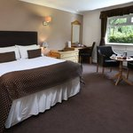 Photo of BEST WESTERN Higher Trapp Country House Hotel