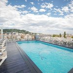 Photo de BEST WESTERN CANNES RIVIERA & Spa