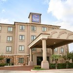 Photo de Sleep Inn & Suites near Seaworld