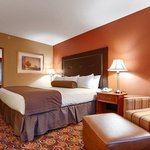 Foto de BEST WESTERN PLUS The Inn at Sharon/Foxboro