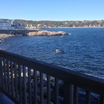 Foto di Bearskin Neck Motor Lodge