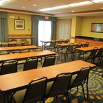 Holiday Inn Express & Suites Roselle照片
