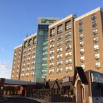 Photo de Holiday Inn Hotel & Suites London
