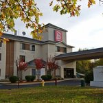 Foto de Red Roof Inn & Suites California, MD - NAVAIR