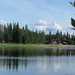 Beaver Lake Resort North Pole