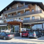 Photo of Hotel Am Hopfensee