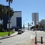 Foto de Wyndham Santa Monica At The Pier