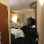 ภาพถ่ายของ Fairfield Inn & Suites Minneapolis Bloomington/Mall of America