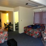 The Edgecliff Motel Foto
