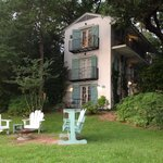 Andre's Riverview Bed and Breakfast Foto