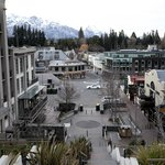 Foto Queenstown Lakeview Holiday Park