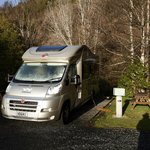 Foto de Leith Valley Holiday Park & Motels
