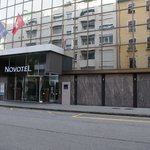 Photo of Novotel Geneve Centre