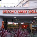 Photo of George's Greek Cafe