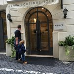 Photo de Nerva Boutique Hotel