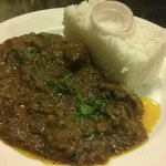 Himachali Style spicy lamb curry ...... Must Try.