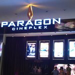 Photo de Paragon Cineplex