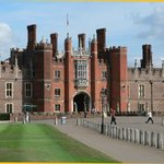 Photo of Hampton Court Castle and Gardens