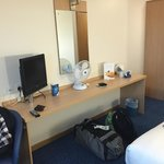 Travelodge London City Airport Hotel Foto