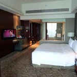 Φωτογραφία: Swiss International Hotel Xiamen