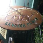 Photo de Cozy Bangkok Place Hostel