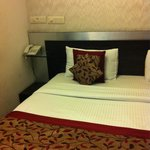 Zdjęcie The Prime Balaji Deluxe @ New Delhi Railway Station Hotel