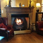 Foto de Rowley Manor Country House Hotel