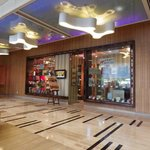 The Metropolitan Hotel & Spa New Delhi Foto