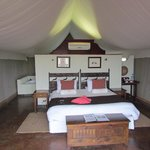 Foto Springbok Lodge