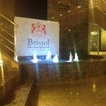 Bristol Dobly International Hotel照片