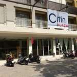 Citin Plaza Patong Hotel & Spa by Compass Hospitality Foto