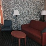 Foto van Fairfield Inn & Suites Toledo North