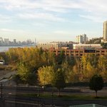 Foto di Homewood Suites by Hilton Edgewater - NYC Area