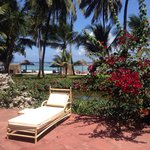Diani Reef Beach Resort & Spa Foto