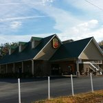 Foto de Super 8 Hotel of Kingston, TN