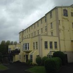 Photo de BEST WESTERN Sligo Southern Hotel