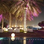 Photo de Crowne Plaza Dubai Festival City