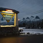 Photo de Banff Boundary Lodge