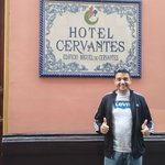 Photo of BEST WESTERN Cervantes Hotel -- Seville