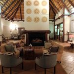 Photo de Thornybush Waterside Lodge