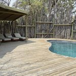Wilderness Safaris Banoka Bush Camp Foto