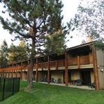 Photo de BEST WESTERN Ponderosa Lodge