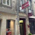 Photo de Hotel Gambetta