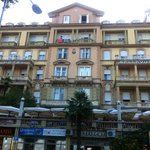 Photo de Hotel Palace Bellevue Opatija