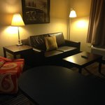 Photo de Hampton Inn and Suites Chicago Lincolnshire