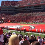 Opening game ceremony
