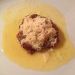 Crab - my fave ��