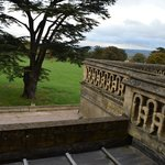 Foto de Dumbleton Hall Hotel