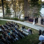 Lakeview Lawn Ceremony