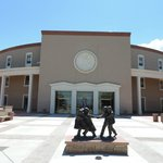 Photo of New Mexico State Capitol (Roundhouse)